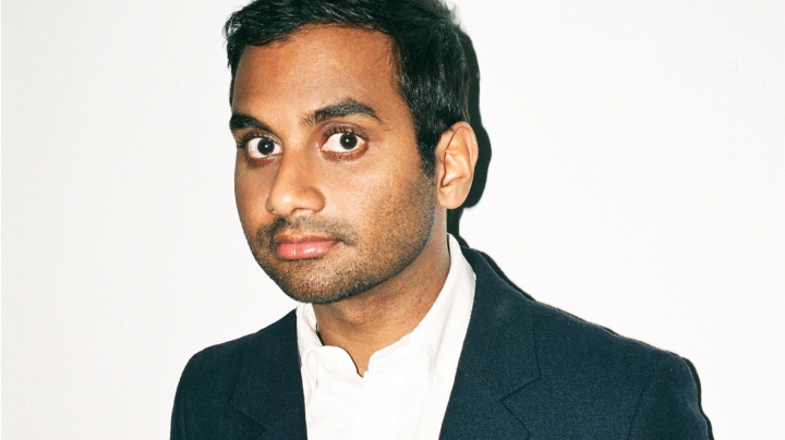 OPINION: Let's Talk about Aziz Ansari